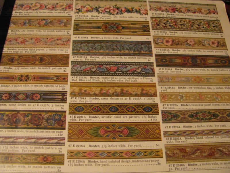 Wallpaper Sample II