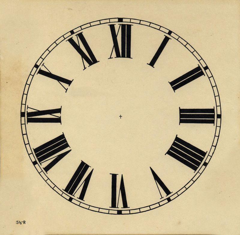 ClockFace3