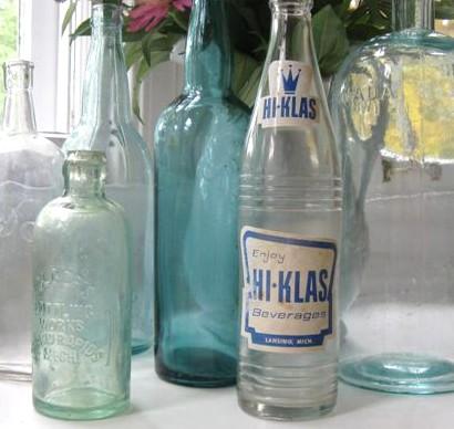 Green Bottles (2)