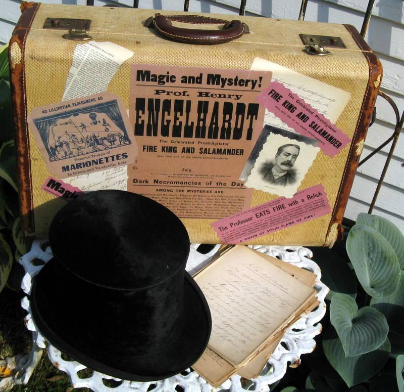 Engle Hat 2