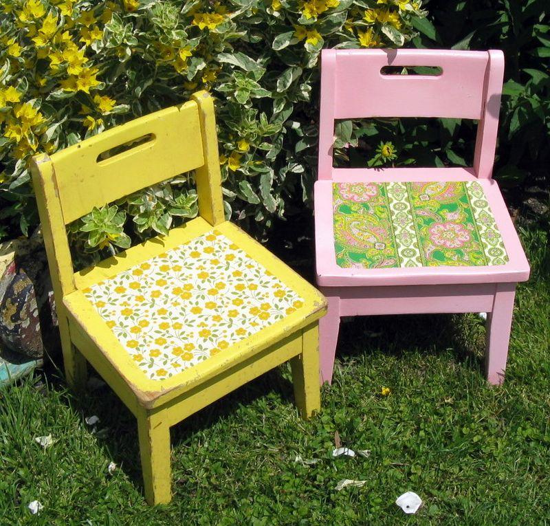 Cadeiras julho