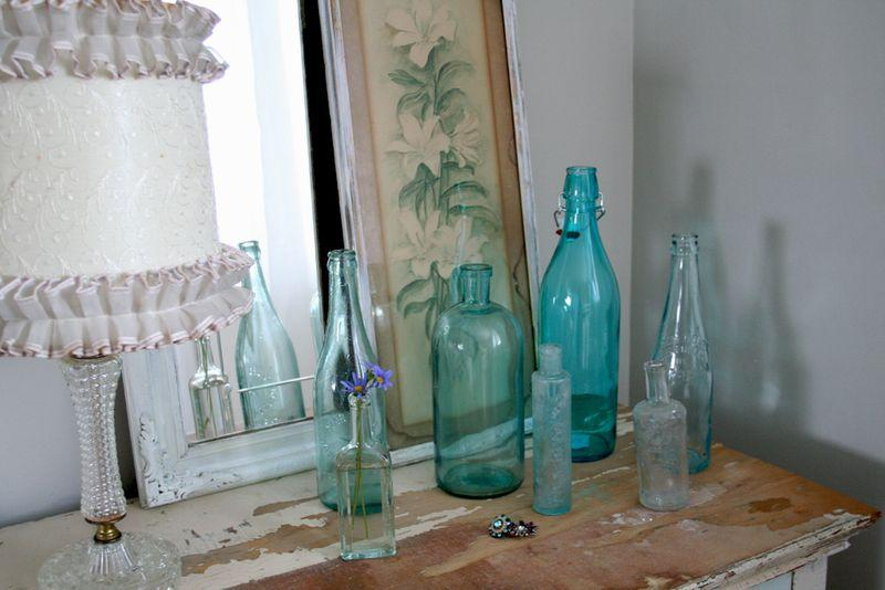 Heather Bottles
