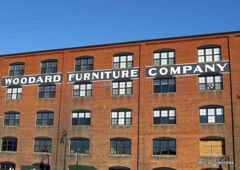 Here We Have The Owosso Casket Company. This Company Was Started By Lyman  Woodard Before He Began Woodard Furniture Company. Lyman Woodard Also Owned  A ...