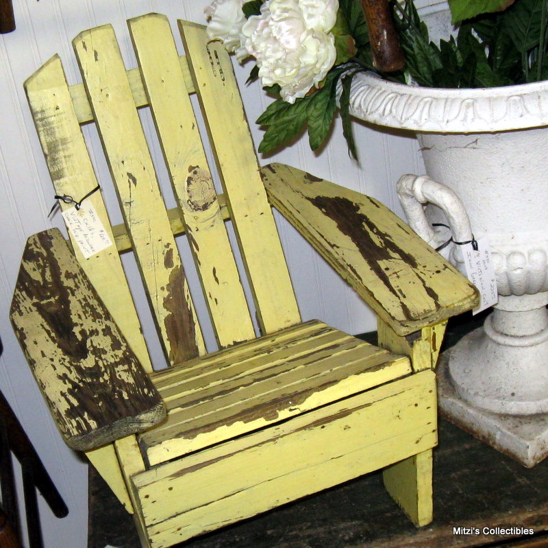 Woodwork Vintage Adirondack Chairs Plans PDF Download Free