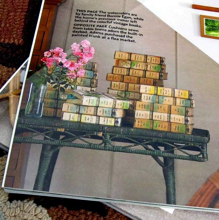 Book Stack Mag.-1