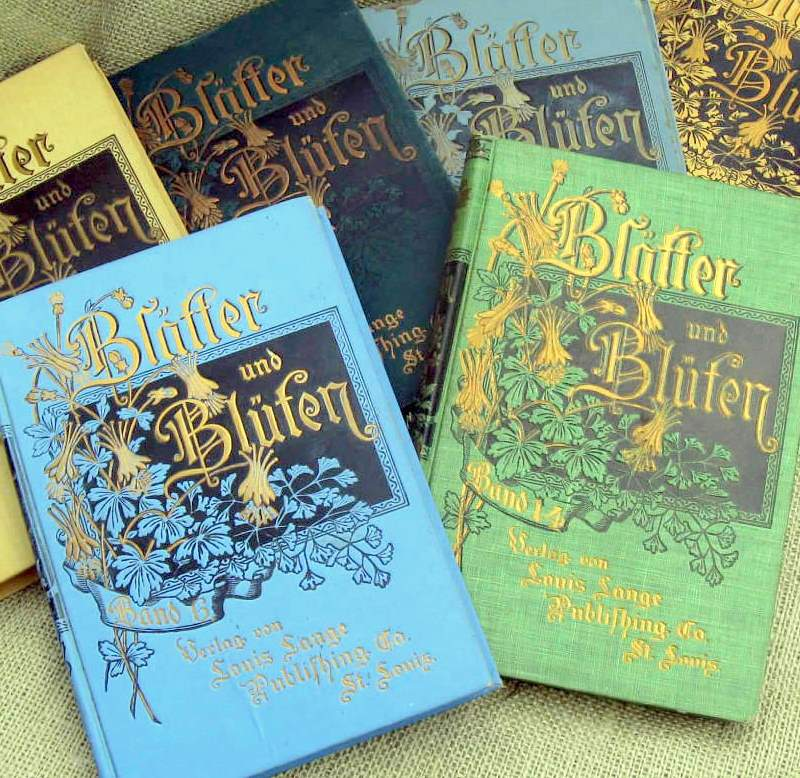 German Books 1