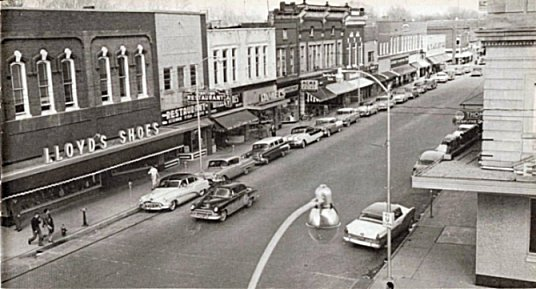 MtPleasantDowntown1957