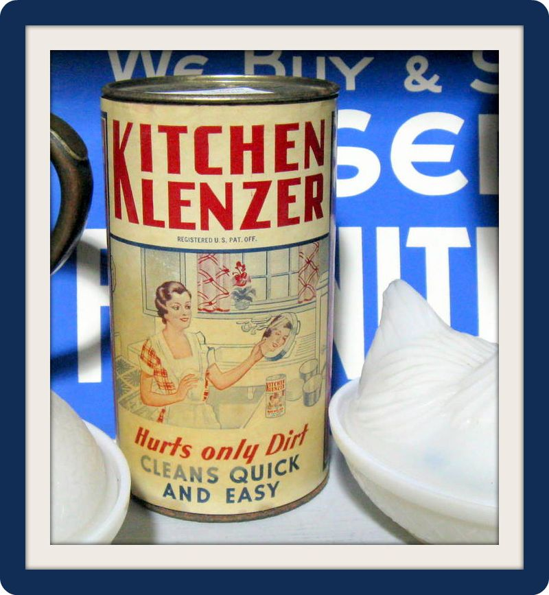 Kitch Klenz