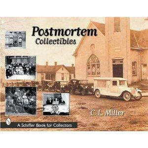 Post Mortem Book