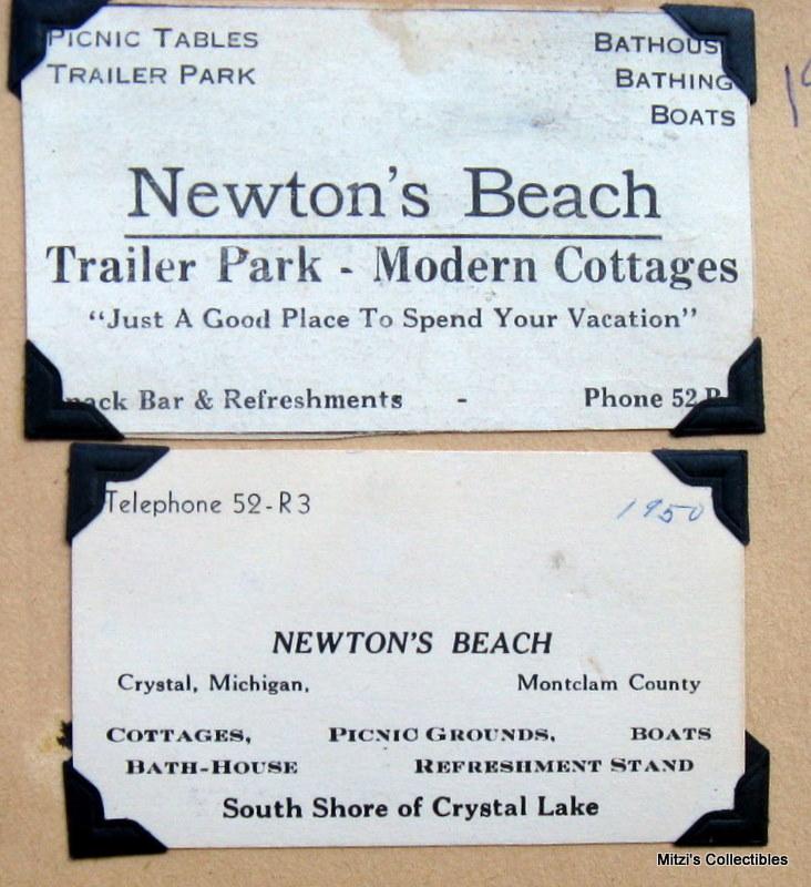 Newton's Beach