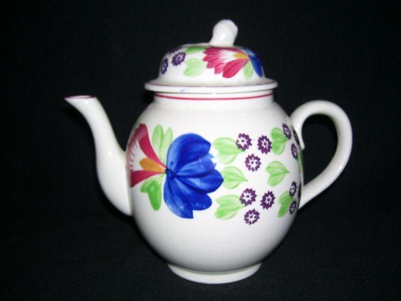Stick Teapot