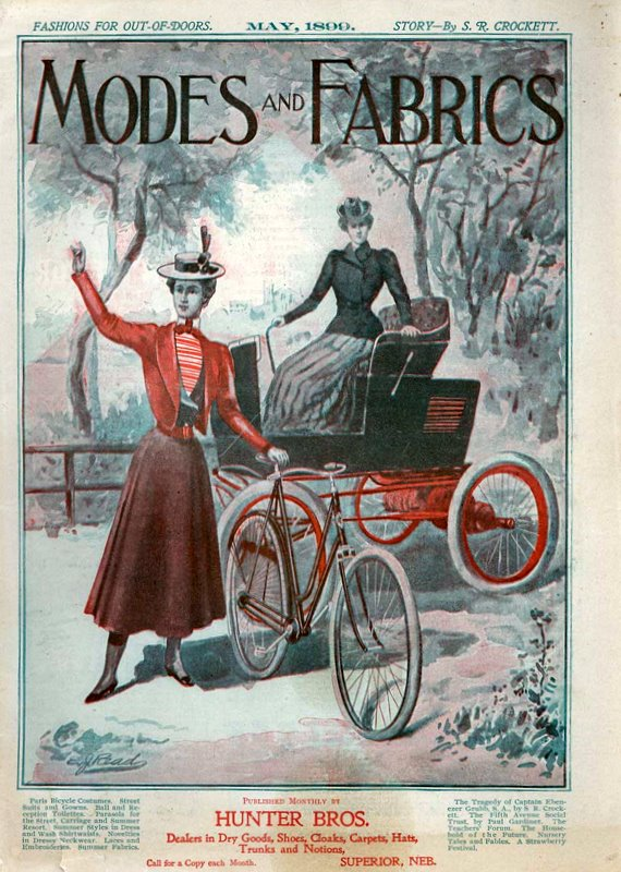 1899womandriver