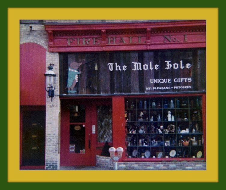 Mole-Hole