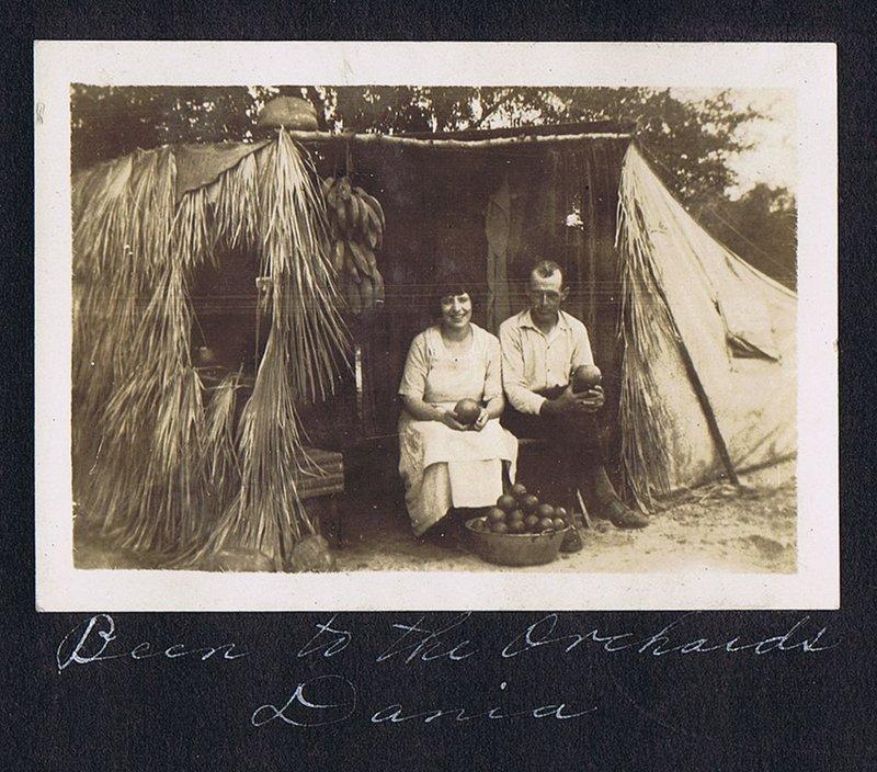 Camping-in-Dania