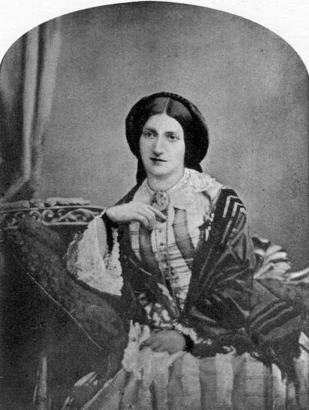 Isabella Mary Beeton