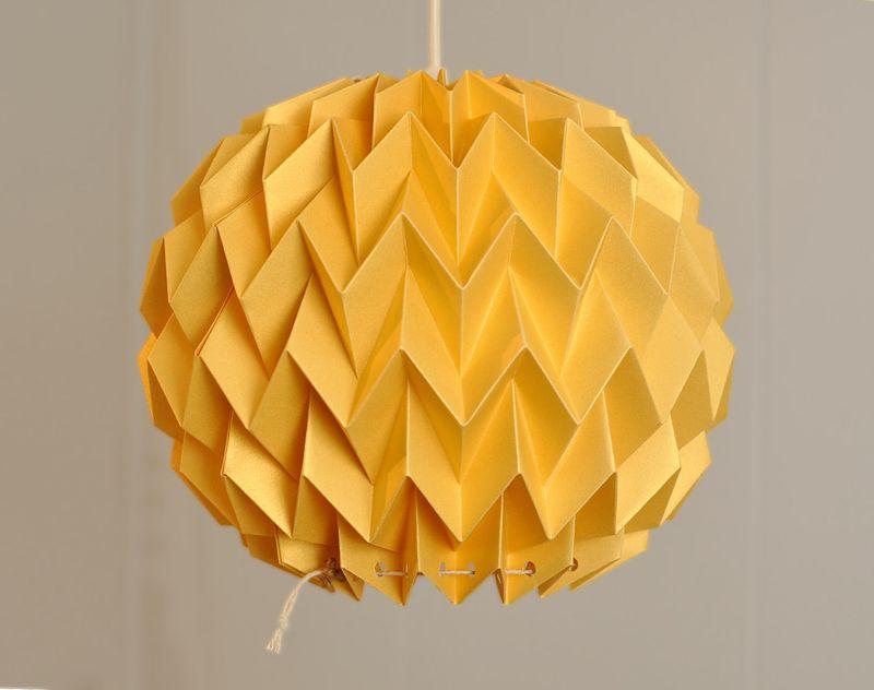 Origami Shade