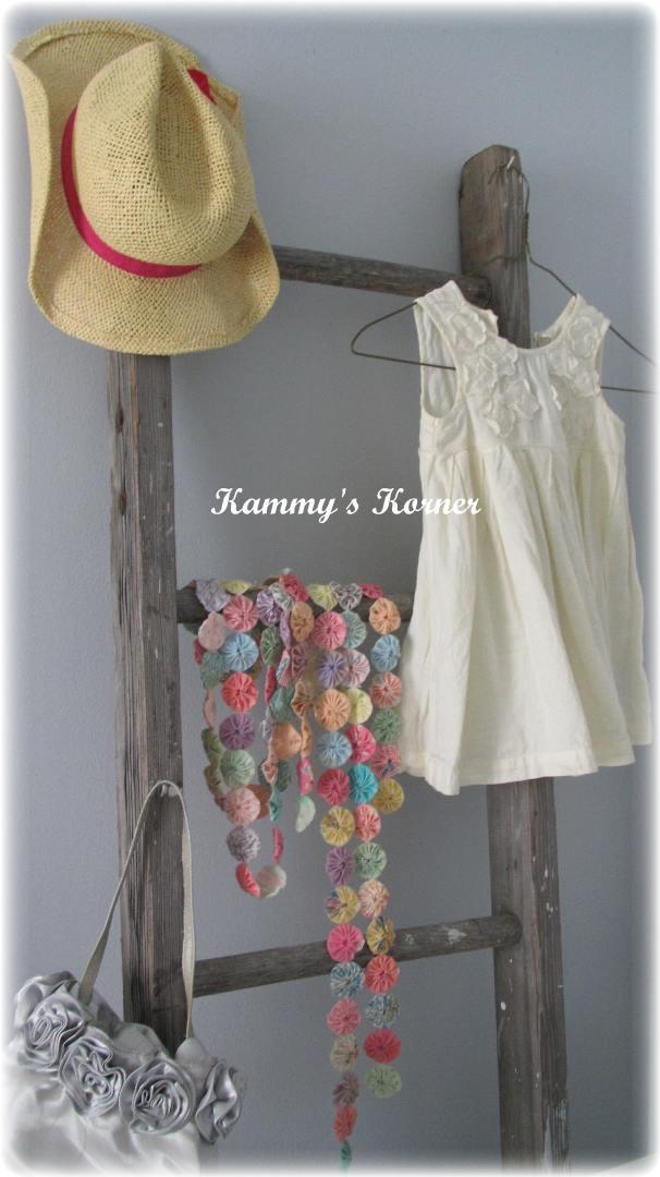 Kammy's Display