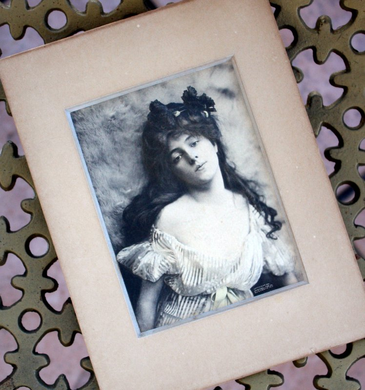 A Scandalous Story From the Past - Mitzi's Miscellany