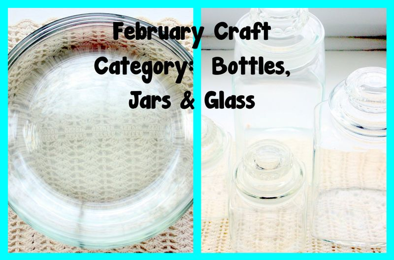 February Craft Category