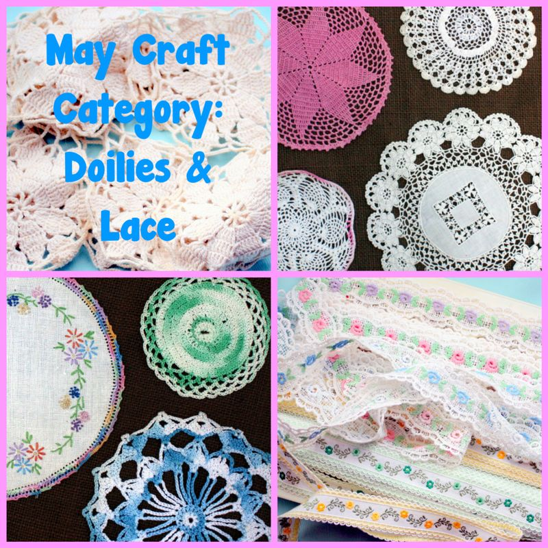 May Craft Category