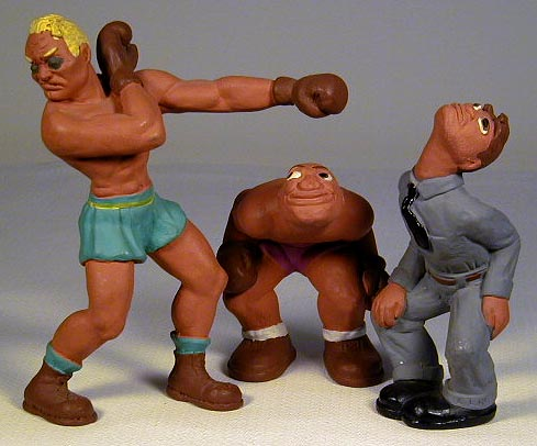 Rittgers-boxing