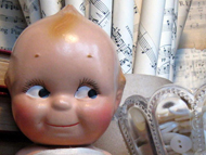 Kewpie and Little Friends